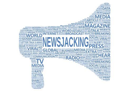 Newsjacking-everything-pr